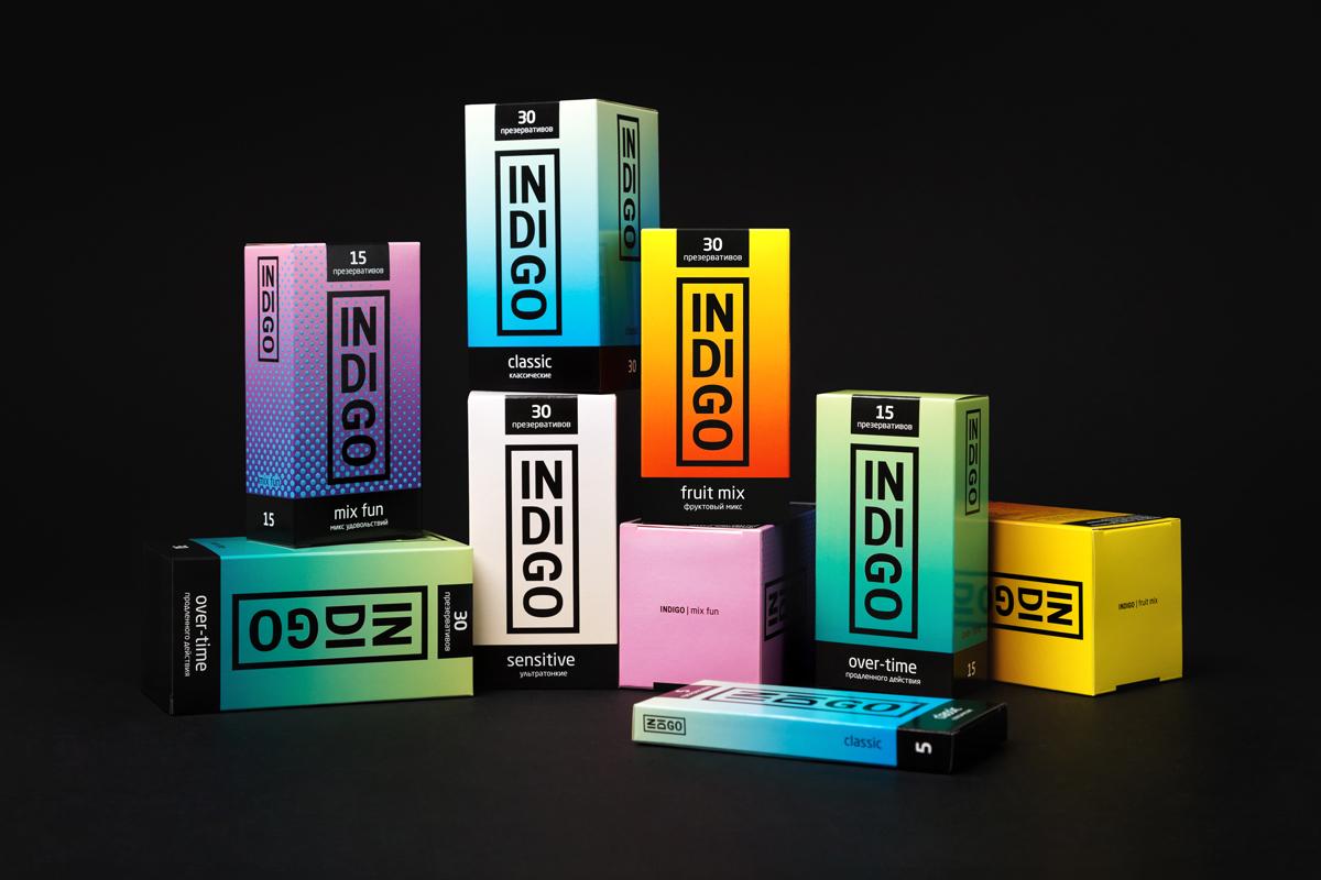 Fabula Branding – Indigo