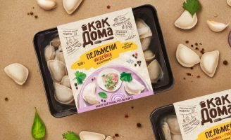How Package Design Affects Product Perception: A Solution for the Just Like at Home Trademark by Fabula Branding