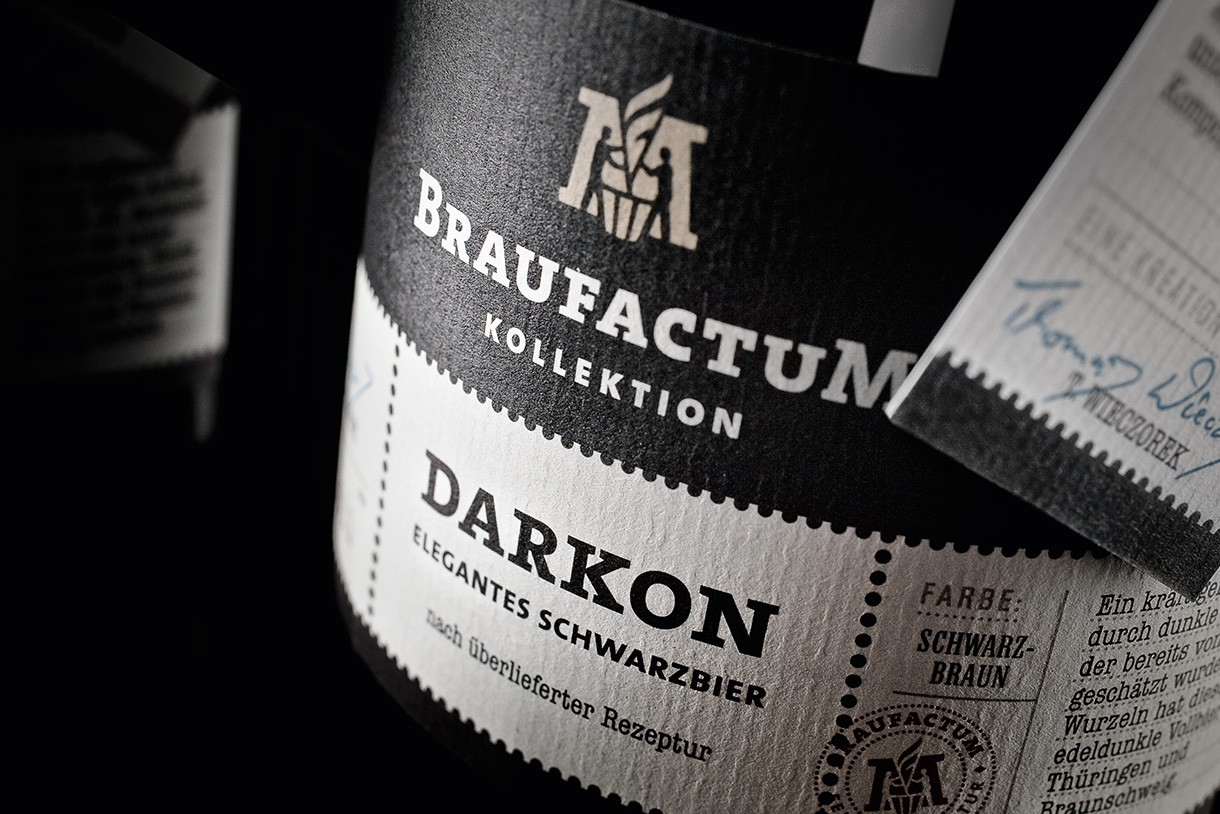 First Collective Brand to Help Create the German Craft Beer Market