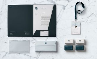 Medical Brand Design for 'Metamedic'