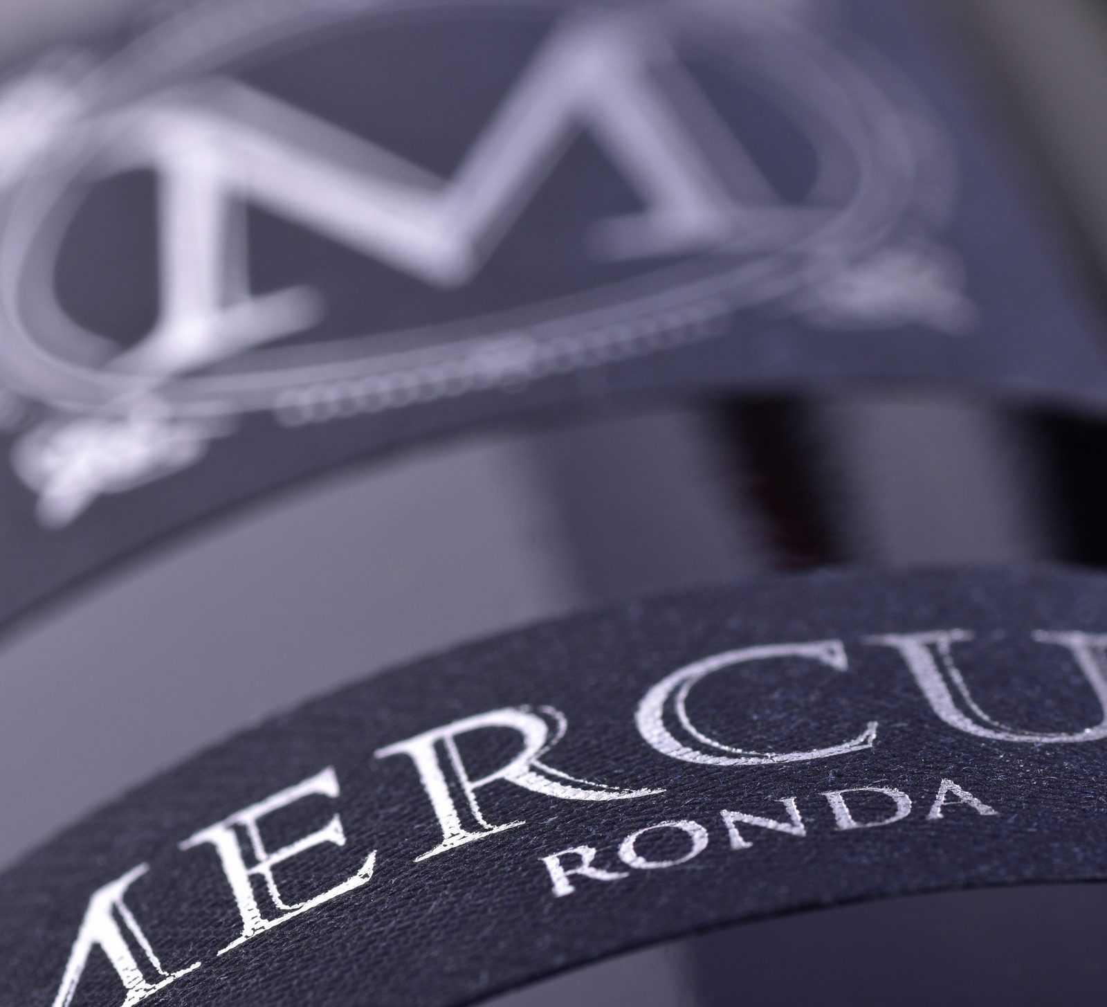 Brand Creation for Exclusive Wine from Spain