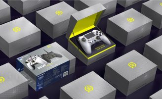 Rebrand and Packaging for Next Level Gaming Company SCUF