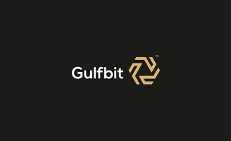 Corporate Identity for Crypto Exchange