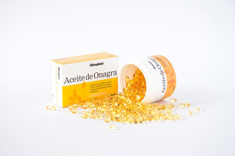 Josep Bagà Associats and Carla Osma – Oleoplan capsules