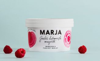 Marja – Nice Cream of Pure Goodness