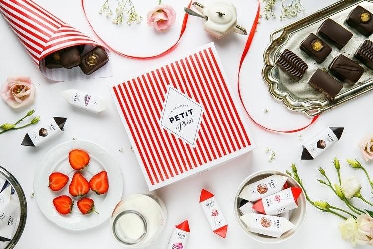 LOCO Studio – Petit Plaisir Chocolates