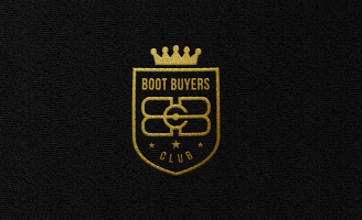 Brand Identity Design for Boot Buyers Club
