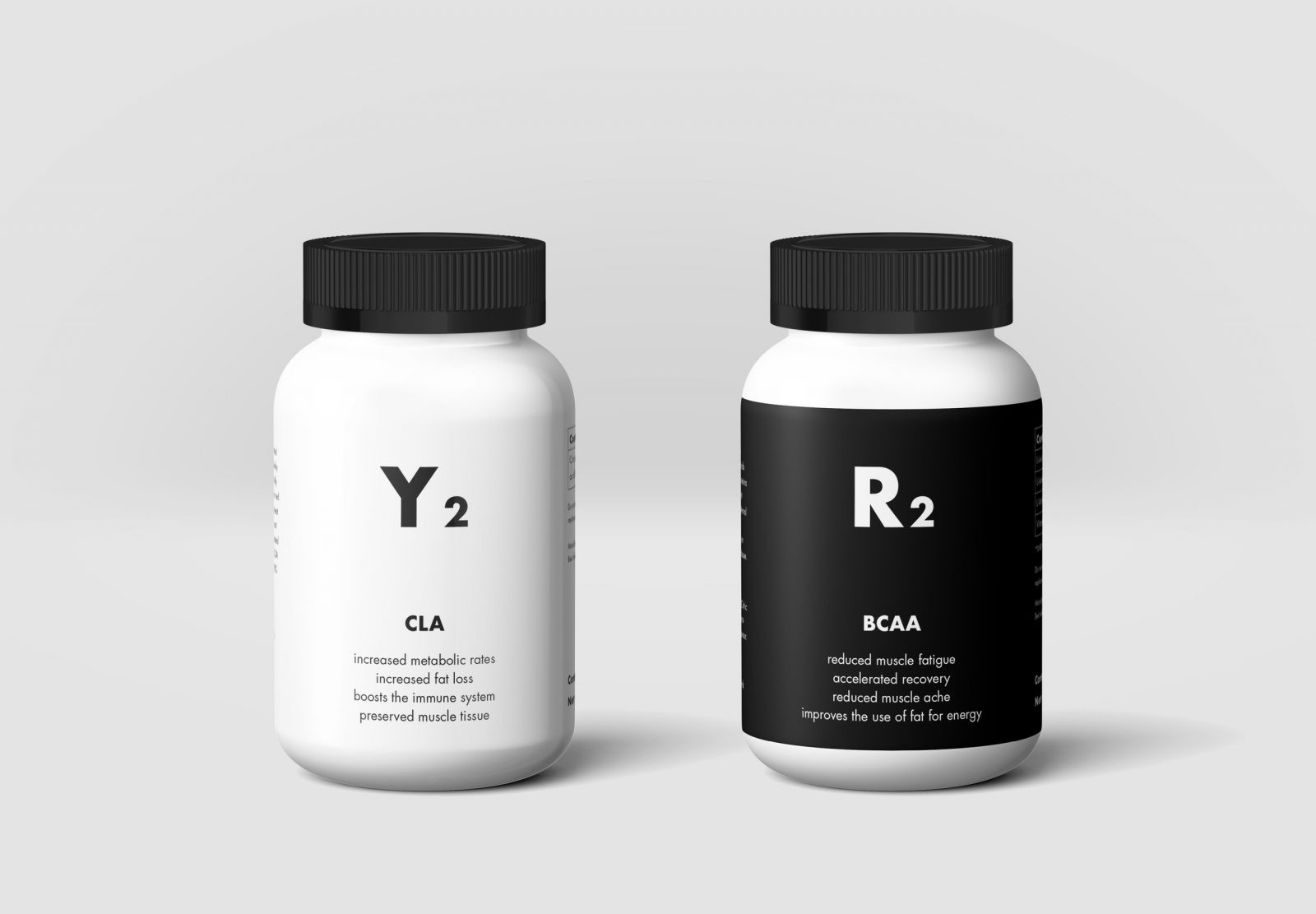 Fitness Brand for Both Him and Her