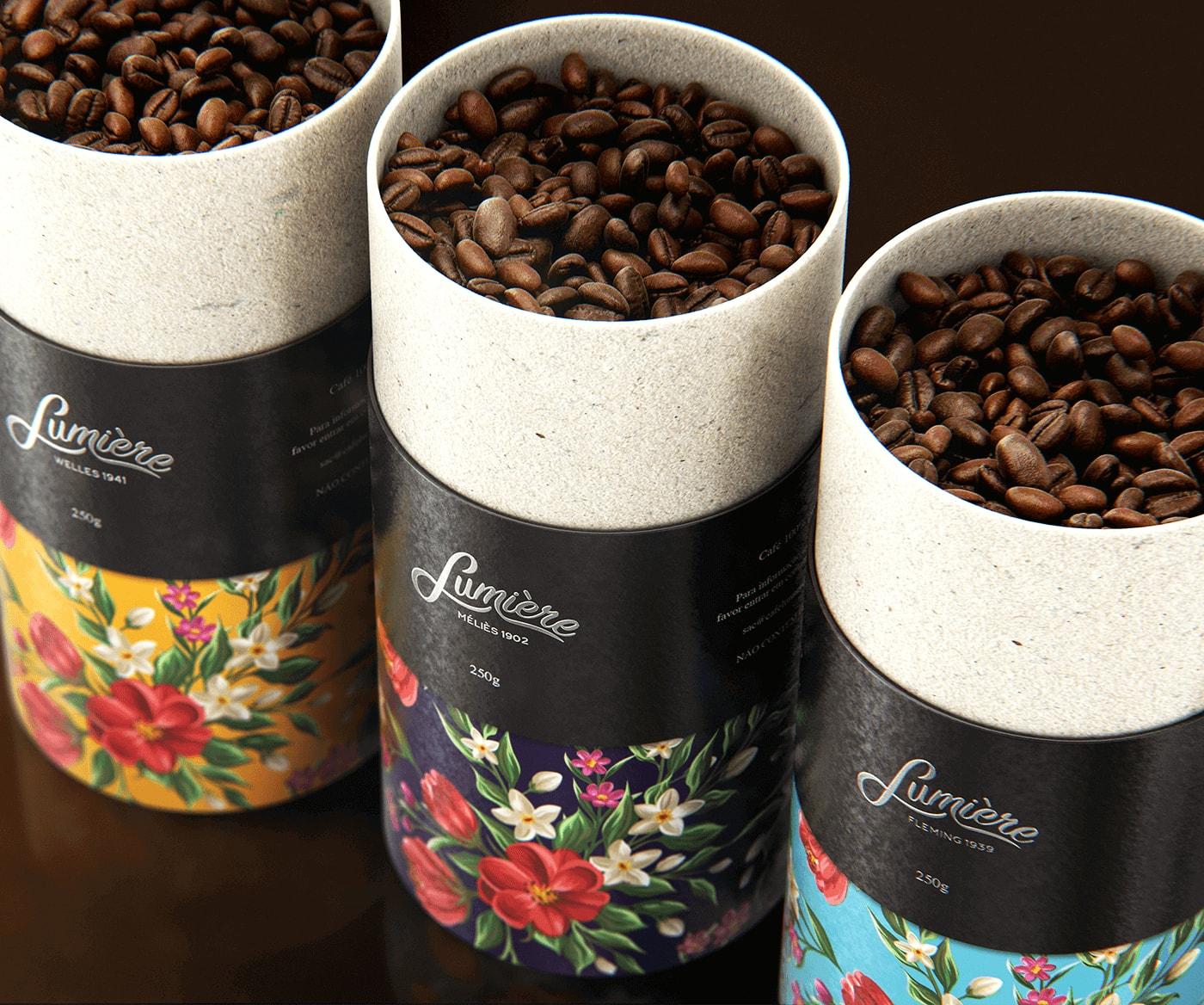 Lucas Gregorio – Lumière Coffee Experience