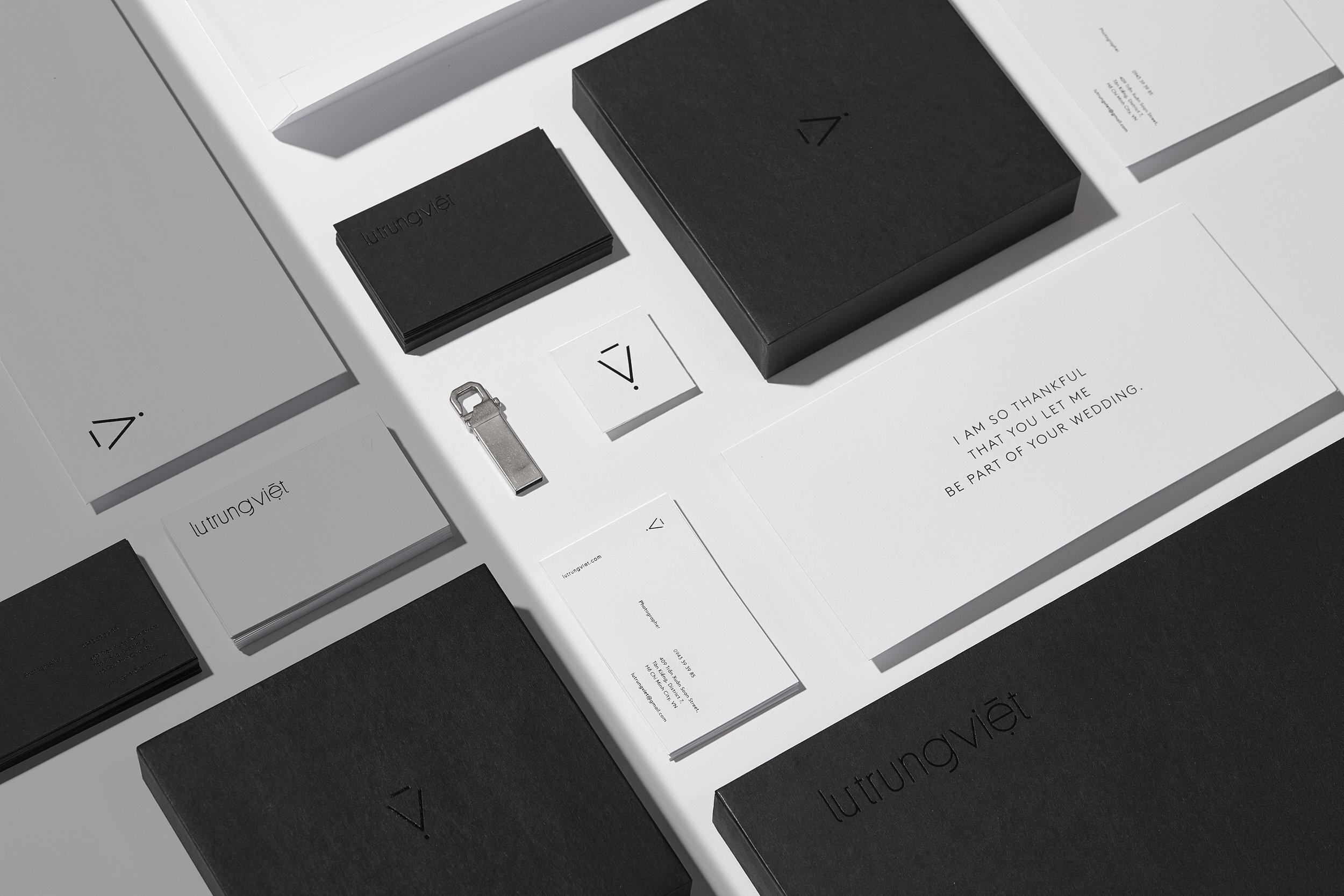 M — N Associates – lư trung việt Photography | Branding & Packaging System