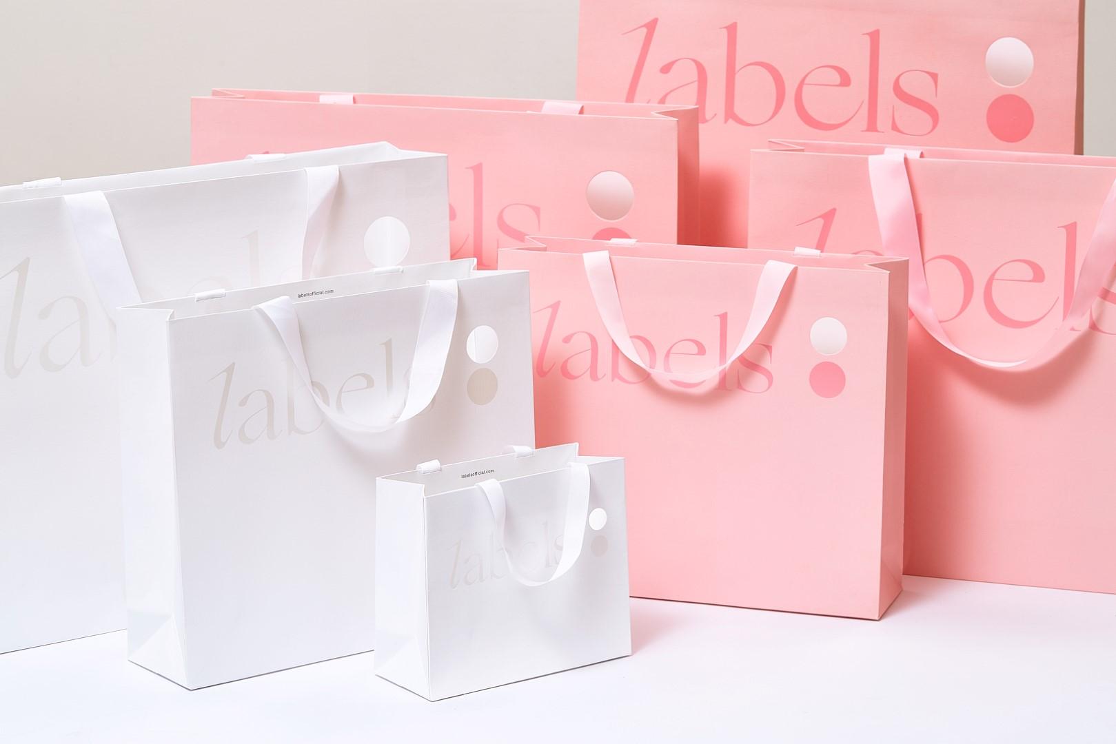 M — N Associates – labels