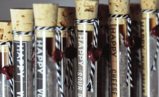 Maia Faddoul – Happy Sticks