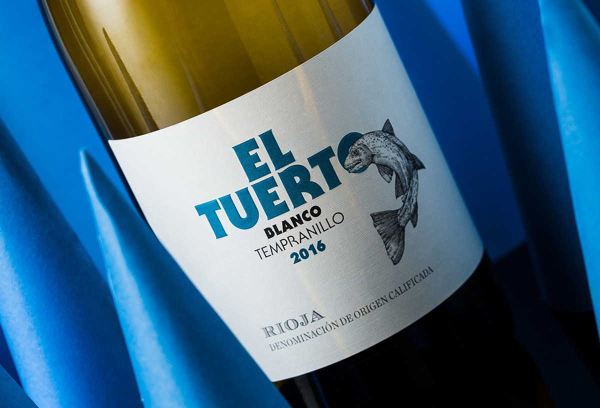 Modern, Classic and Classy Wines from La Rioja, Spain
