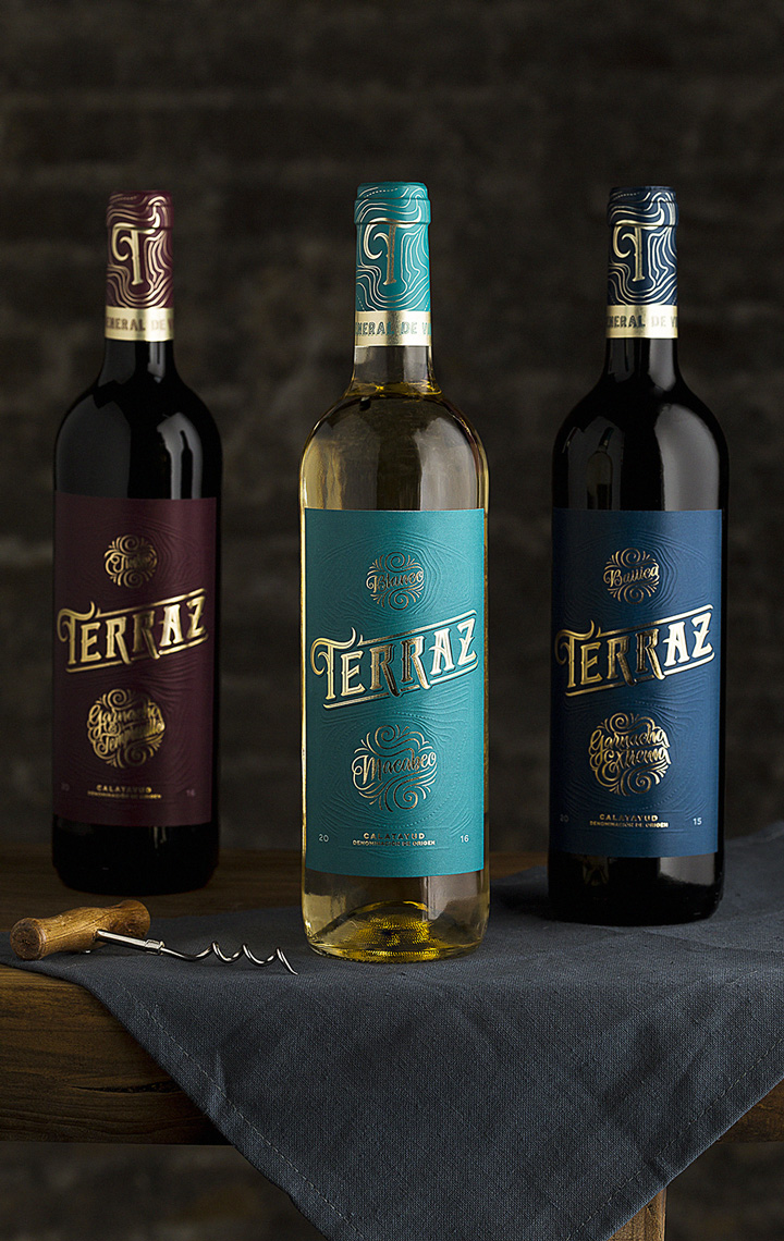 Packaging Design That Refers to the Homeland of Tradition and Know-How