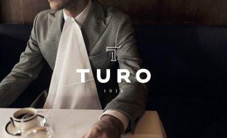 Brand Design for Turo Fashion