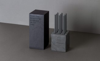 Tracing Beautiful Stories Pencil Holder