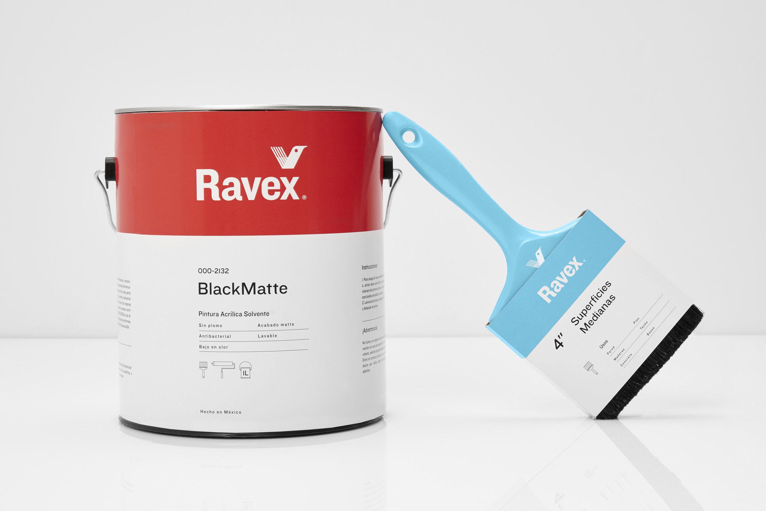 Parámetro Studio – Ravex