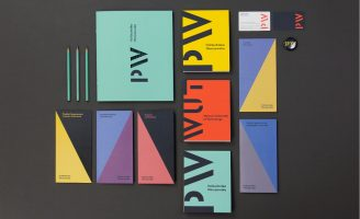 The Visual Identity of the Warsaw University of Technology