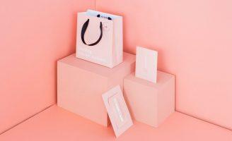 Ella Bella Branding and Packaging