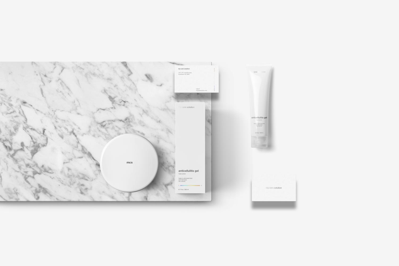 Radmir Volk –  my care solution (promotional)
