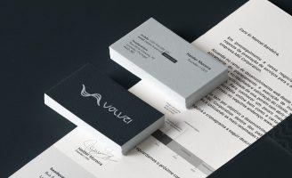 Corporate Branding for a Portuguese IT Company