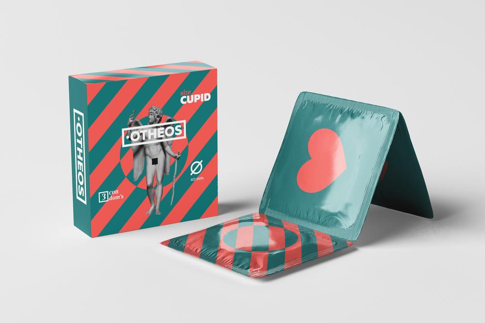 Roman Shevchenko / Markerz – OTHEOS (Concept)