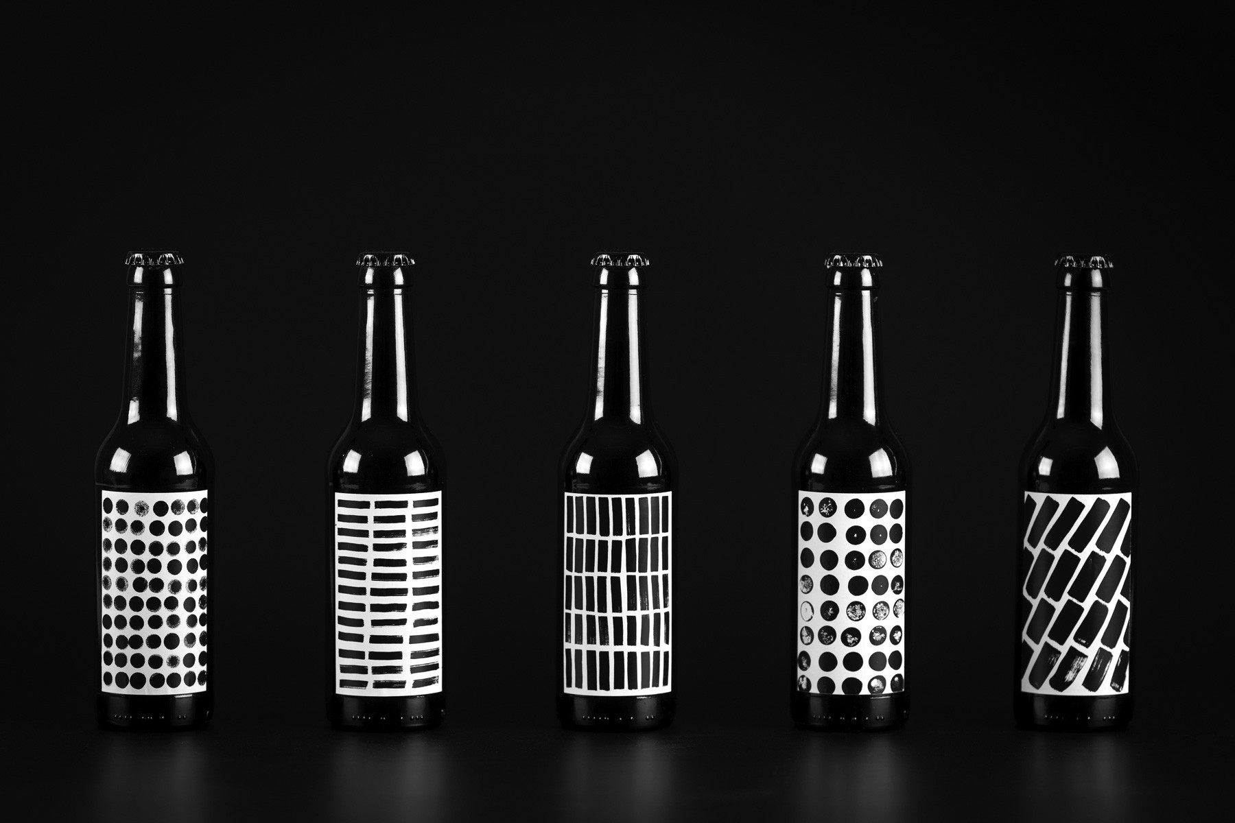 Designers from St. Petersburg Design Name Beer After Own Art Movement, Terminalizm