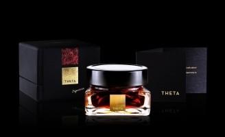 Theta Foods CO. –  THETA Honey with Edible Rose Petals