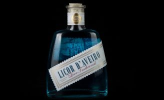 Rebranding of a Traditional Liquor from Aveiro