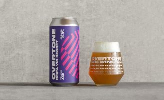Thirst Craft Put Overtone Into Overdrive With a Club Scene Inspired New Brand