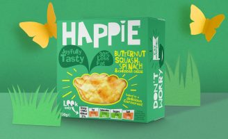 Happie Pie Packaging Project