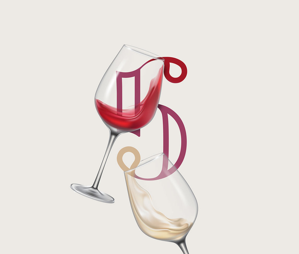 Winery New Visual Identity to Convey Quality, Tradition and Class