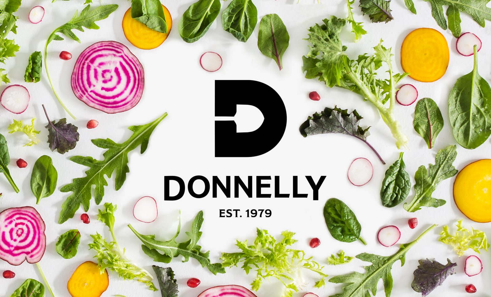Introducing Donnelly's Fresh New Identity and Packaging