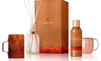 Brand Creation for Household Fragrance for the Fall