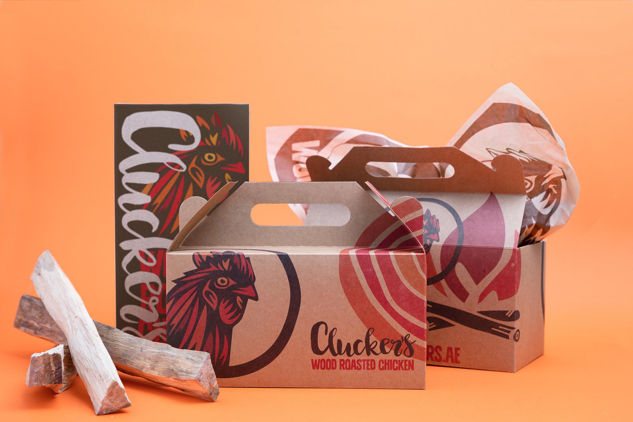 ZERO11 – Clucker's Wood Roasted Chicken