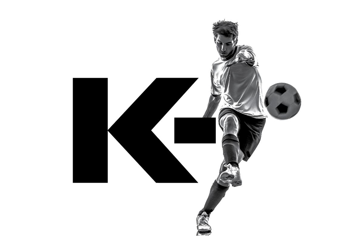 Sports Brand Design