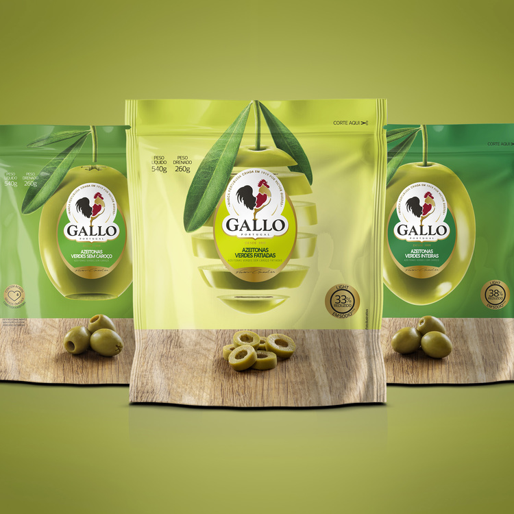 PACKLAB – Gallo Culinary Moments