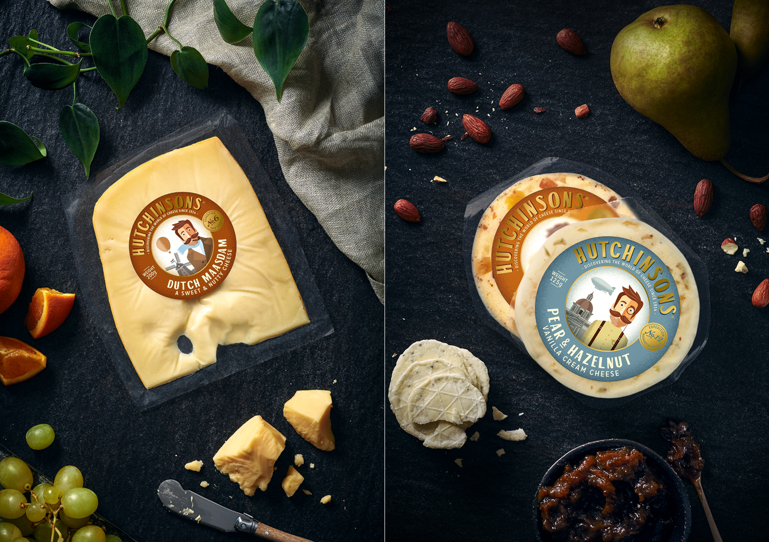 New Zealand Global Scoured Cheese