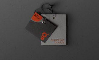Branding for Grayorange Shopping Goods