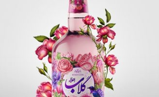 Arnosha Rose Water