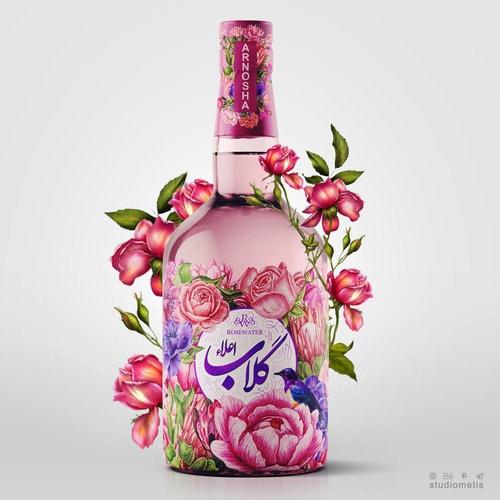 Arnosha Rose Water