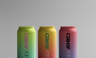 Candy Pop Soda