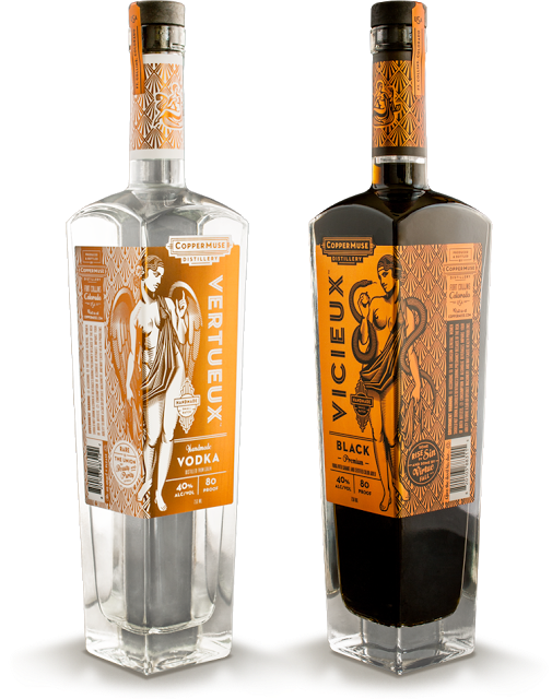 Emrich Office – CopperMuse Vodka