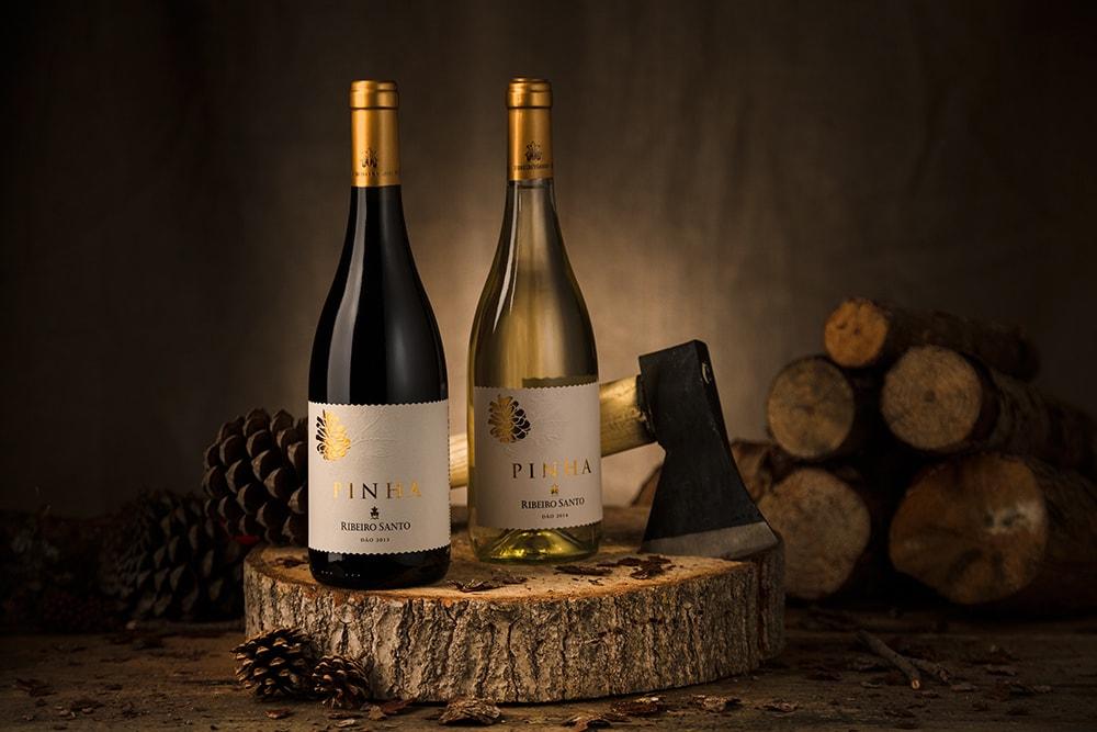 M&A Creative Communication Agency – Pinha Wine