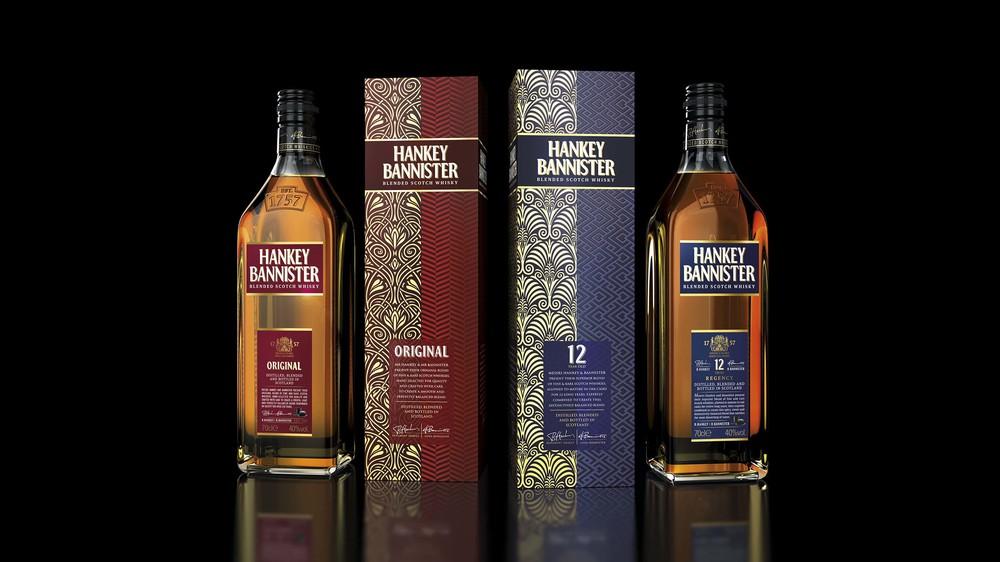JDO – Hankey Bannister Whisky
