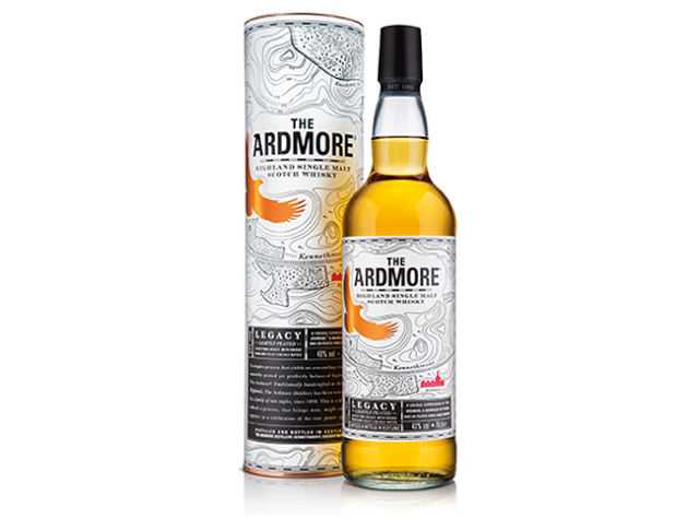Pearlfisher – The Ardmore