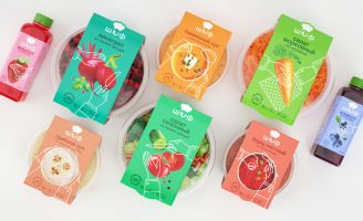CHEF – Ready Food Packaging