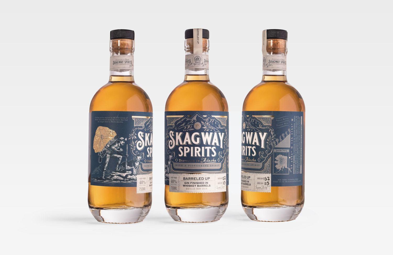 Dunn&Co. – Skagway Spirits