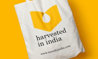 Meraki Honey Packaging and Branding