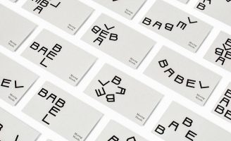 Corporate Branding for a Brisbane-based Creative Studio